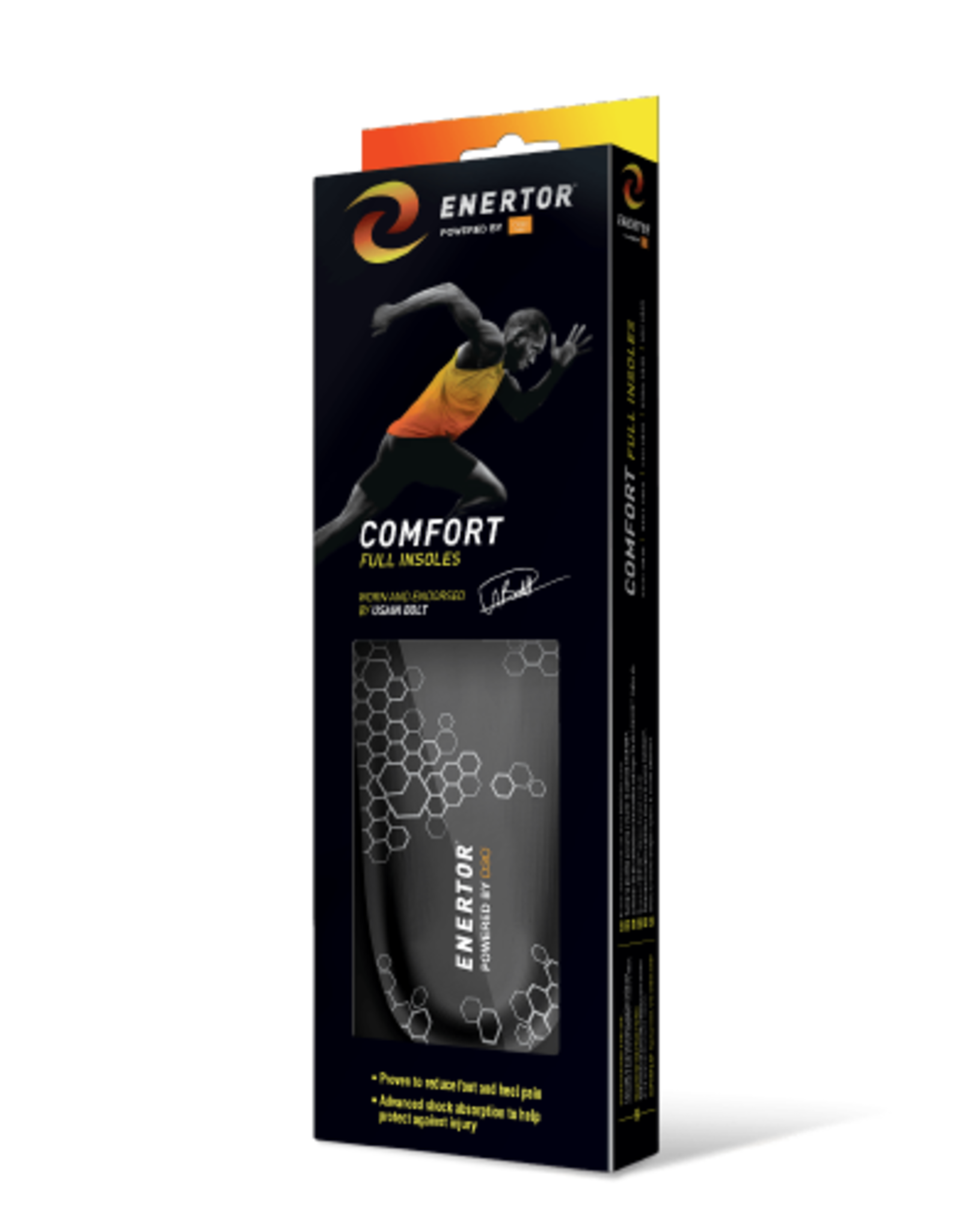 Enertor Enertor Comfort Full Insole