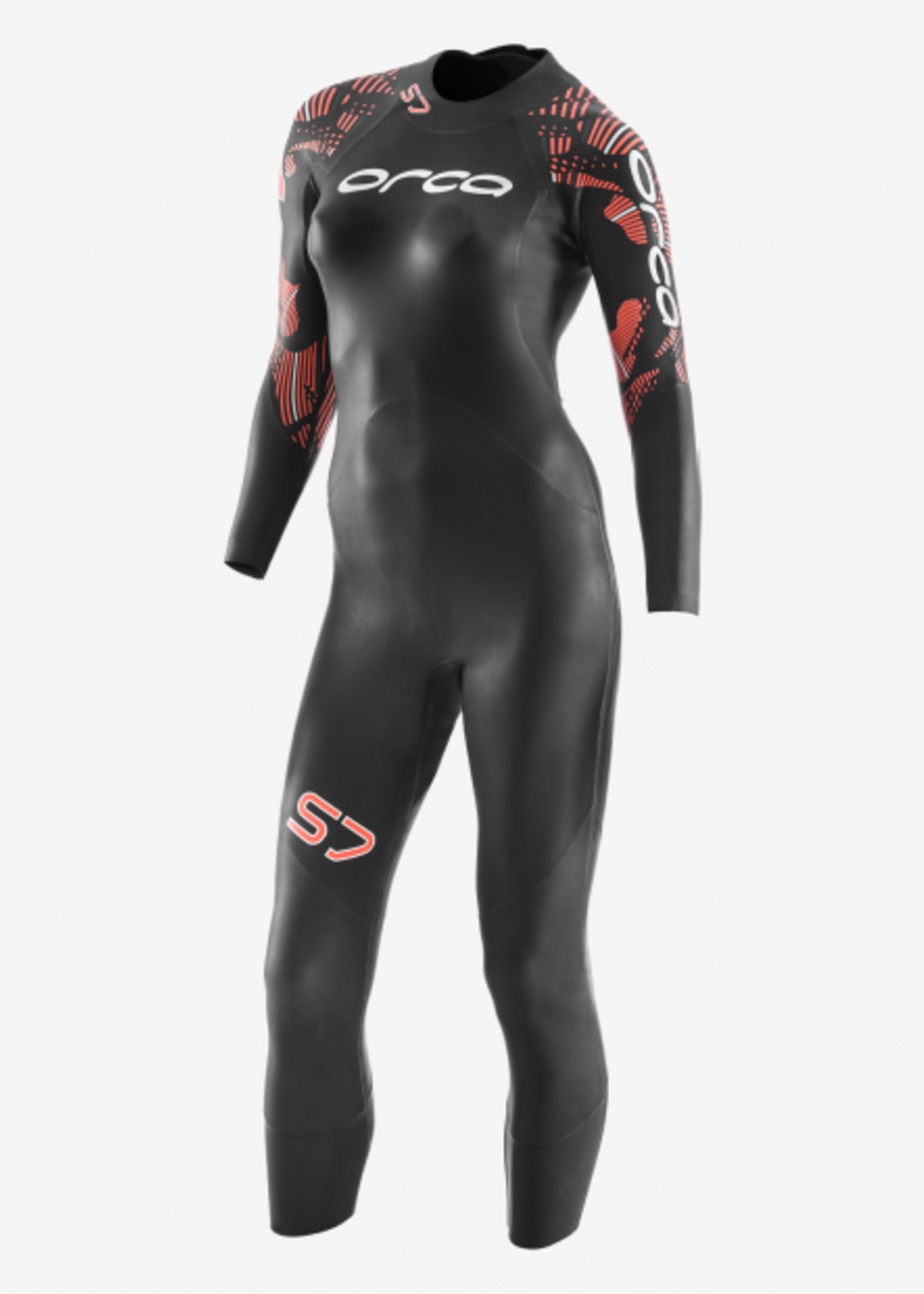 0rca Orca S7 Wetsuit - Womens