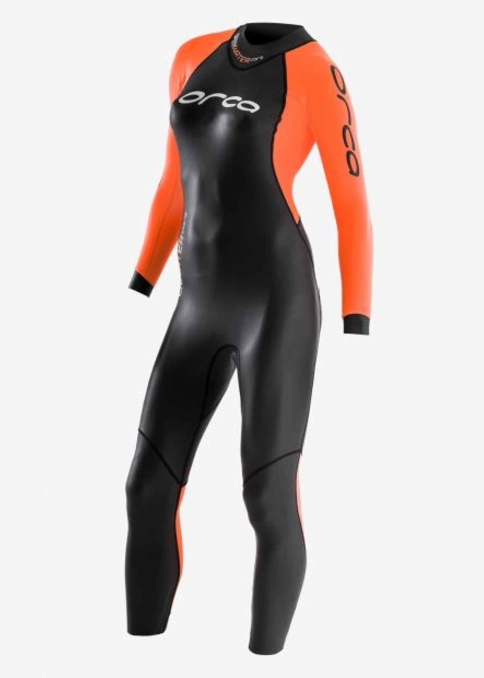 0rca Orca Core Openwater Womens Wetsuit