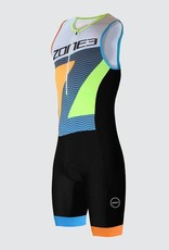 Zone 3 Zone 3 Lava Long Distance Trisuit LTD ED - Mens