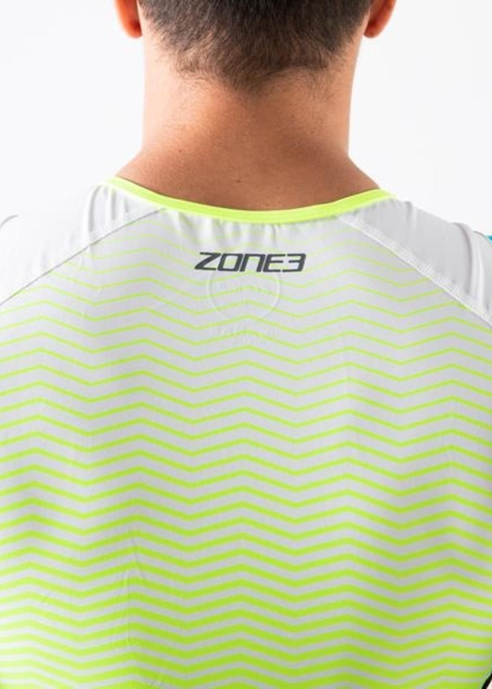 Zone 3 Zone 3 Lava Long Distance Trisuit LTD ED - Mens
