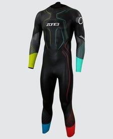 Zone 3 Aspire LTD ED - Mens Wetsuit