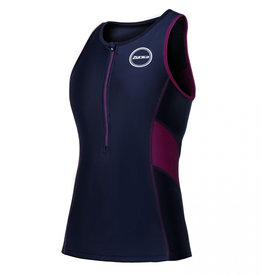 Zone 3 Womens Activate Tri Top