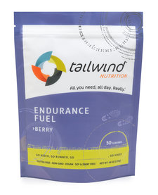 Tailwind Endurance Fuel -  50 servings Berry