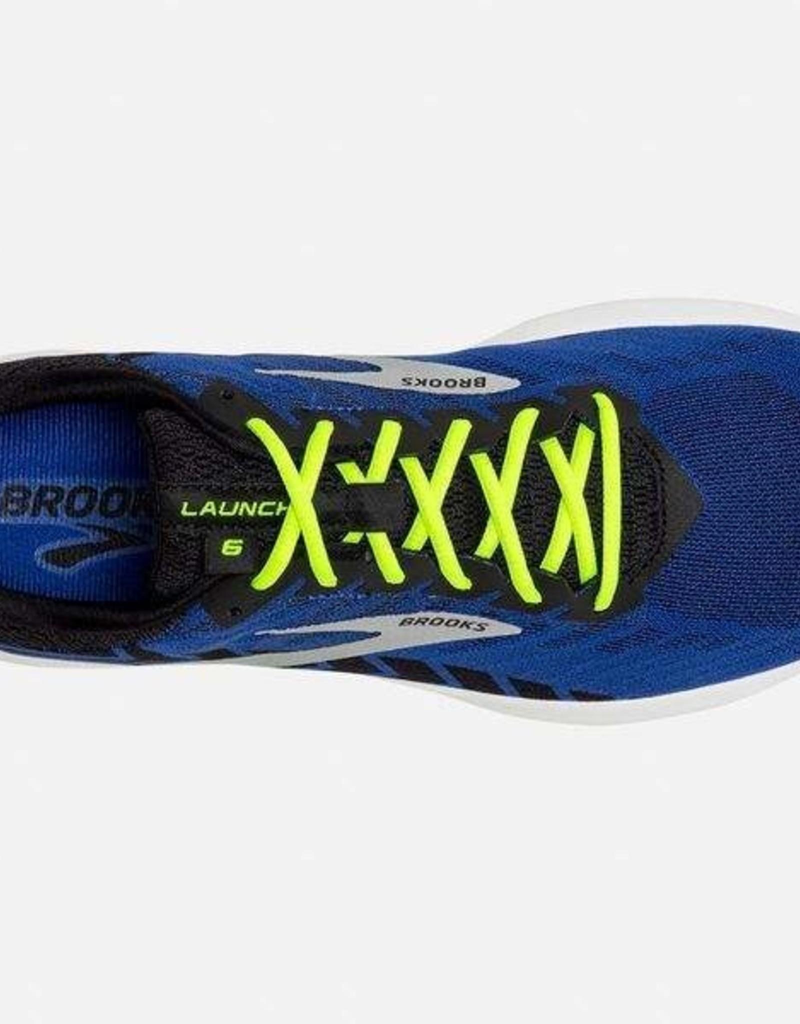 Brooks Brooks Launch 6 - Mens