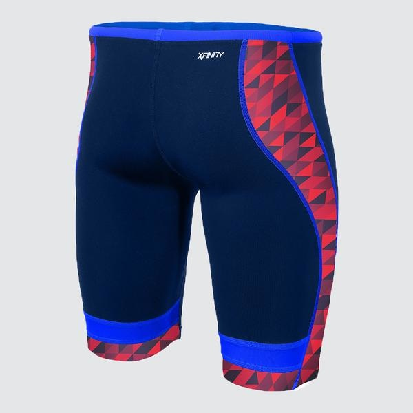 Zone 3 Mens Prism Jammers