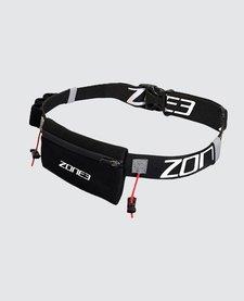 Zone 3 Race belt with Neoprene Pouch