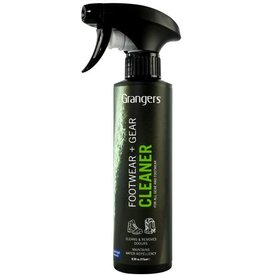 Grangers Footwear + Gear Cleaner