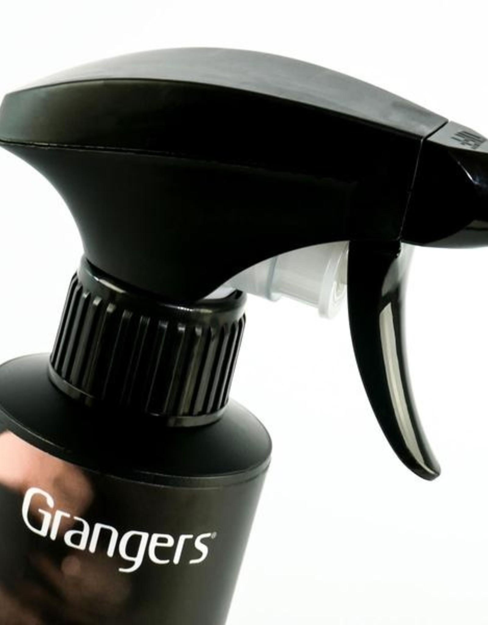Grangers Footwear Repel