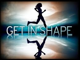 Run and Get In Shape