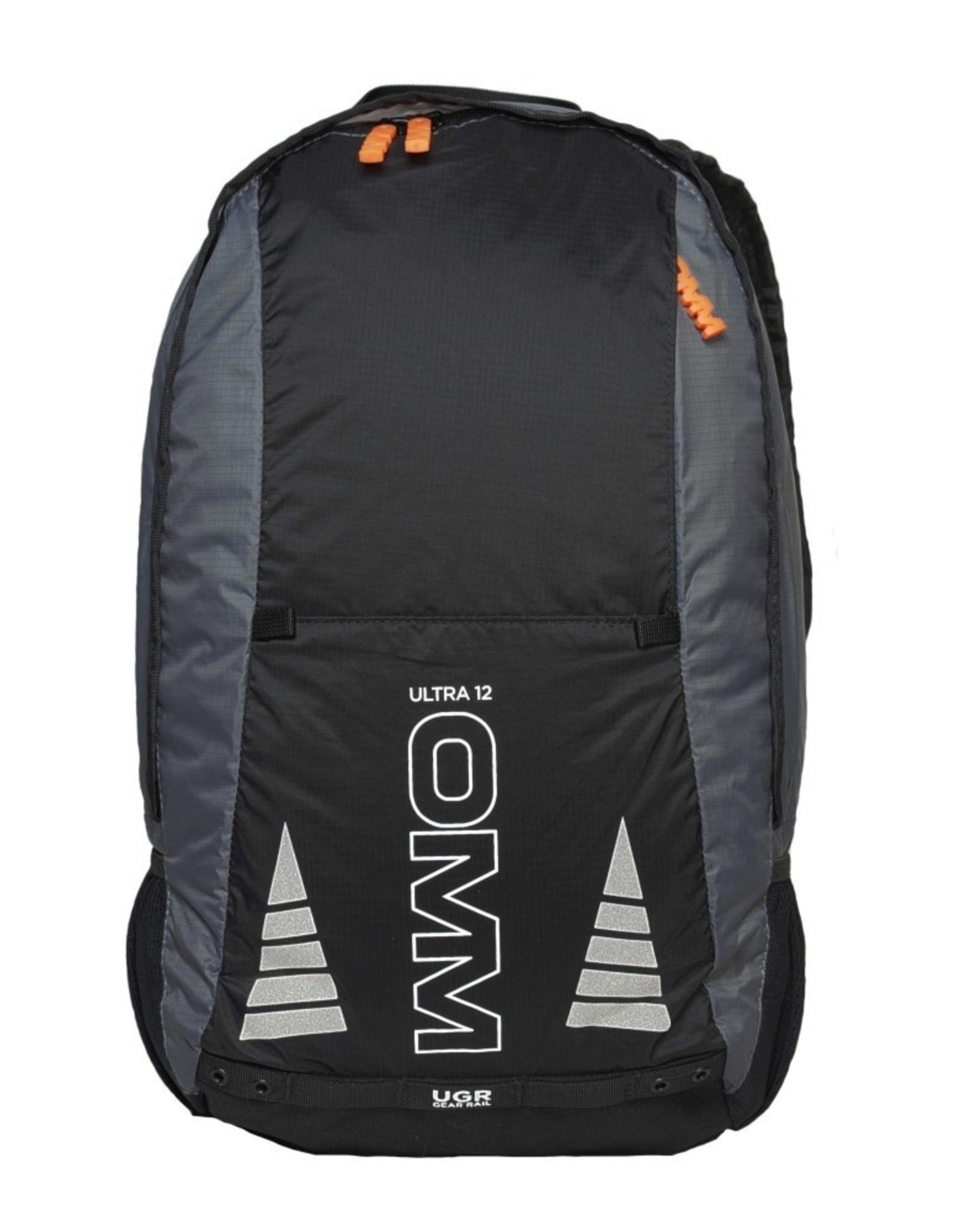 OMM OMM Ultra 12L Pack