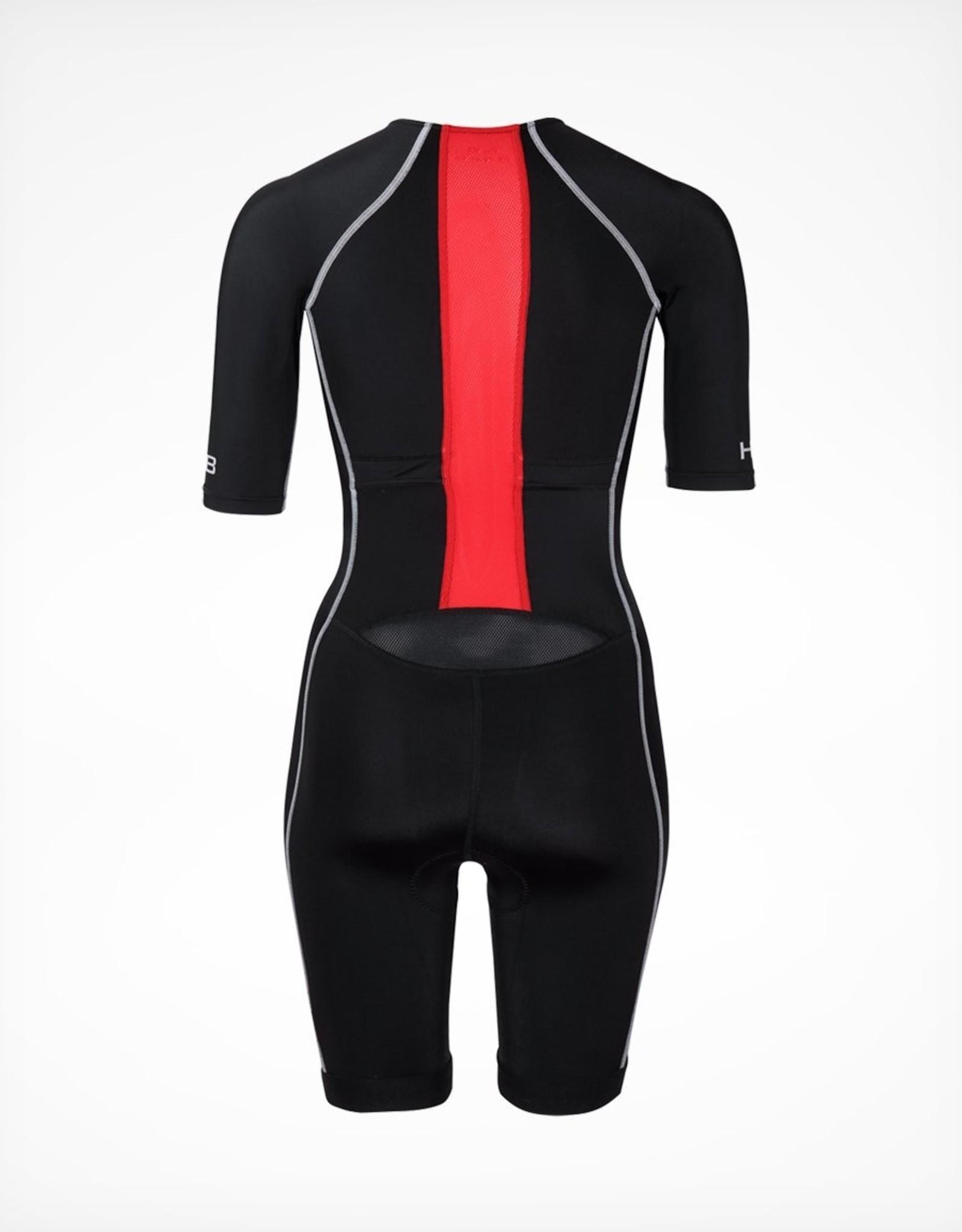 Huub Essential Long Course Trisuit - Womens
