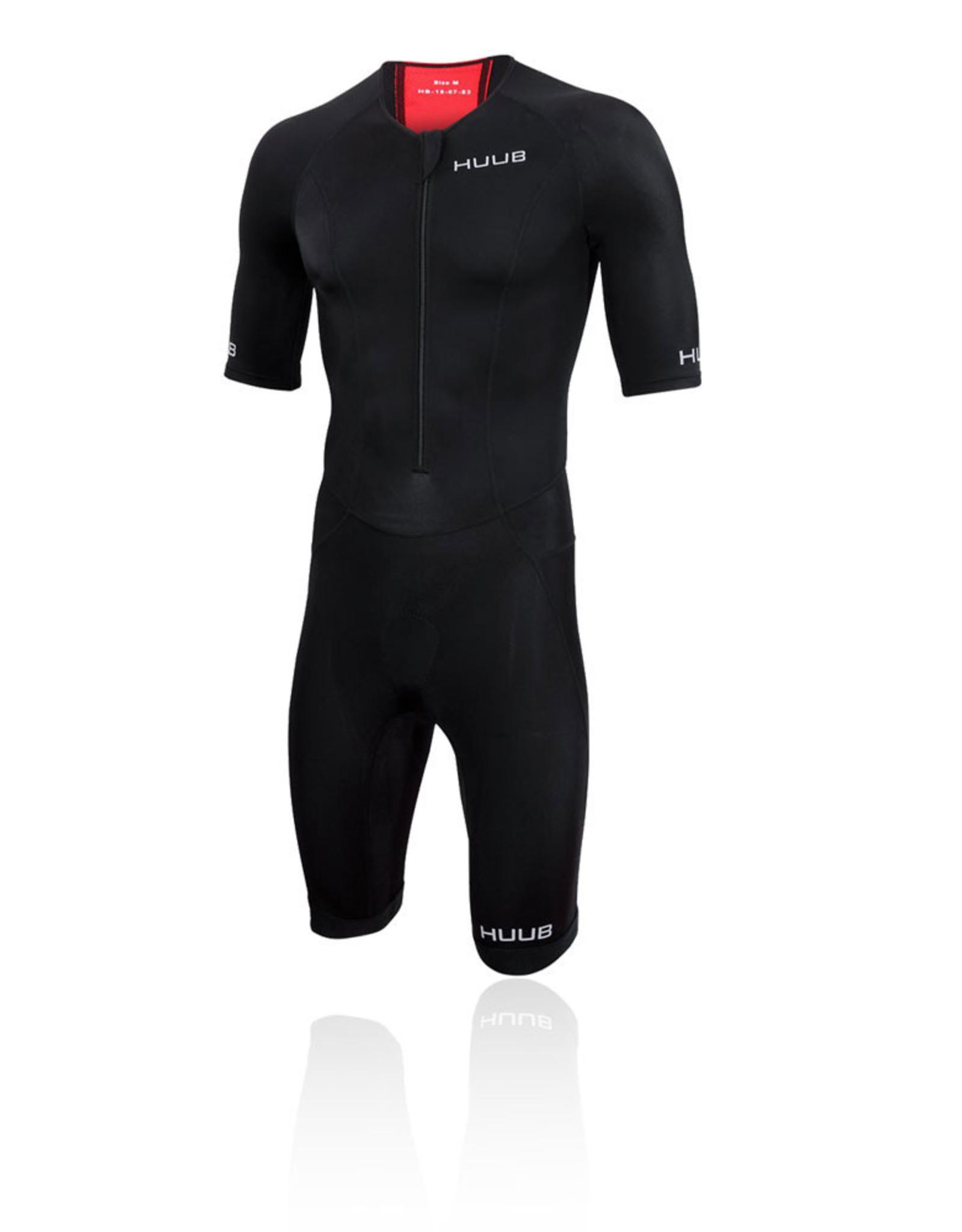 Huub Essential Long Course Trisuit - Mens