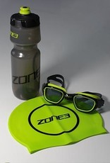 Zone 3 Zone 3 Stealth Bundle