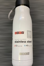 Zoku Zoku Stainless Steel Hot/Cold Flask - 500ml