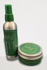 MG12 Mg12 Natural Magnesium - pack