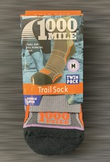 1000 mile 1000 Mile Trail Sock Twin Pack - Womens