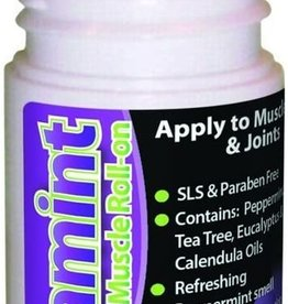 Dynamint Dynamint Roll On Muscle Cream - 60ml