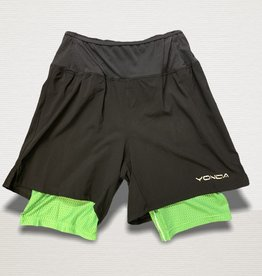 Yonda Yonda Trail Shorts