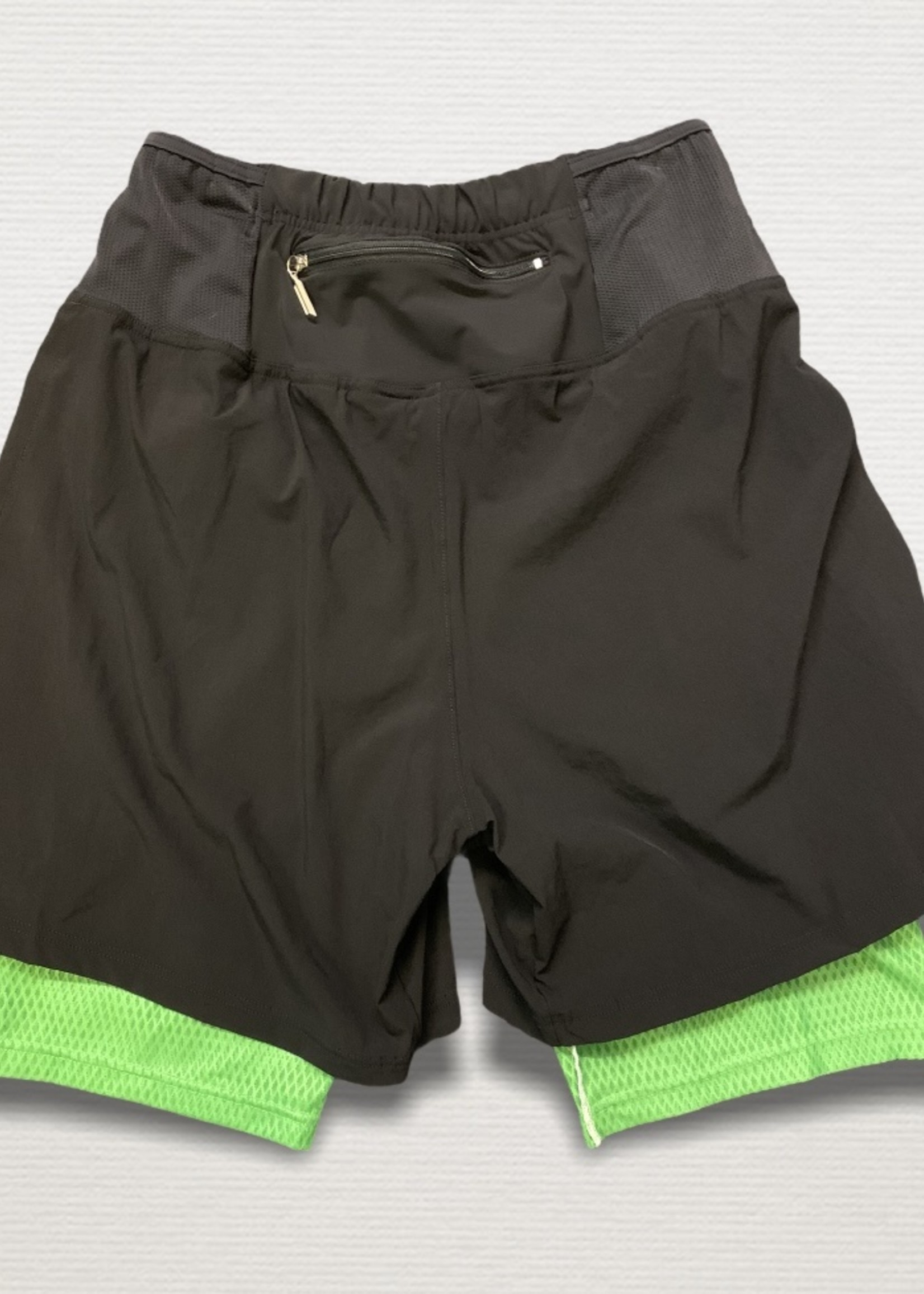 Yonda Yonda Trail Shorts