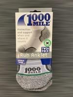 1000 mile 1000 Mile Anklet Mens Twin Pack