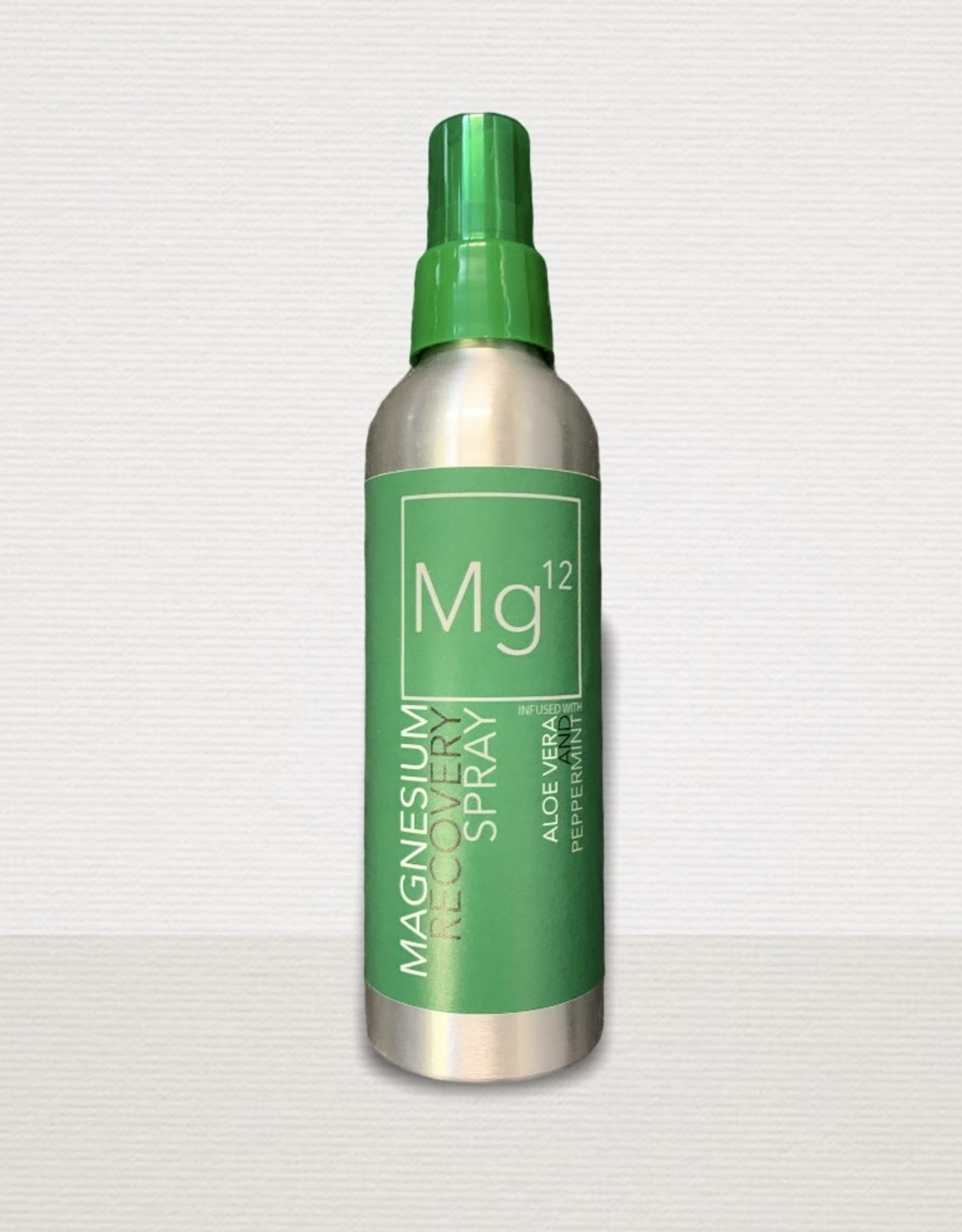 MG12 Mg12 - Natural Magnesium - 150 ml Spray