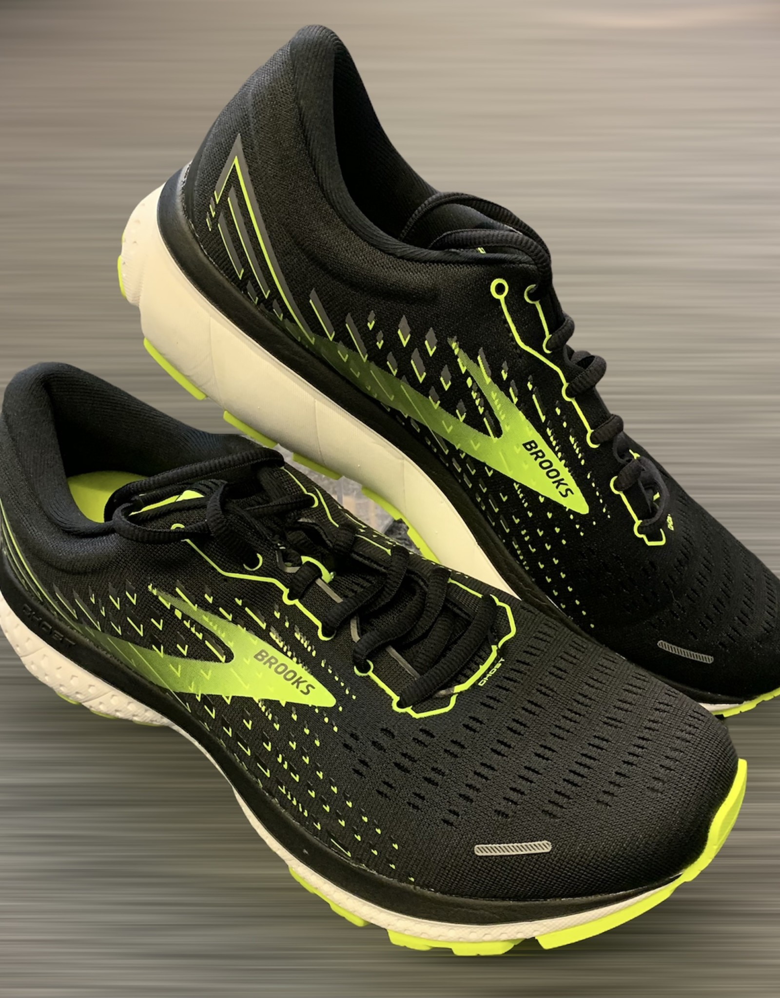 Brooks Brooks Ghost 13 - Mens