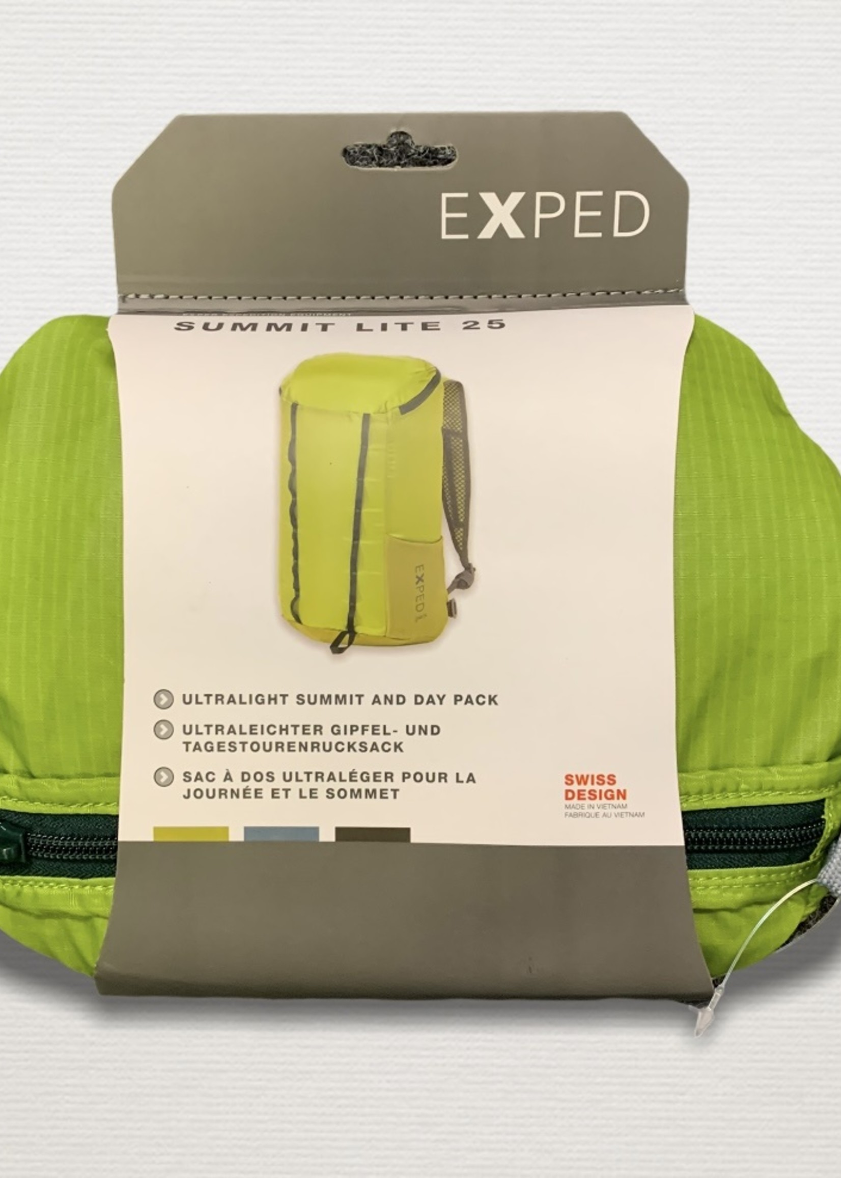 Exped Exped Summit Lite 25
