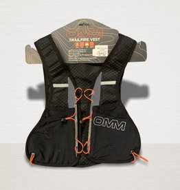 OMM OMM Trail Fire Vest