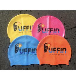 Puffin Puffin Swim Cap