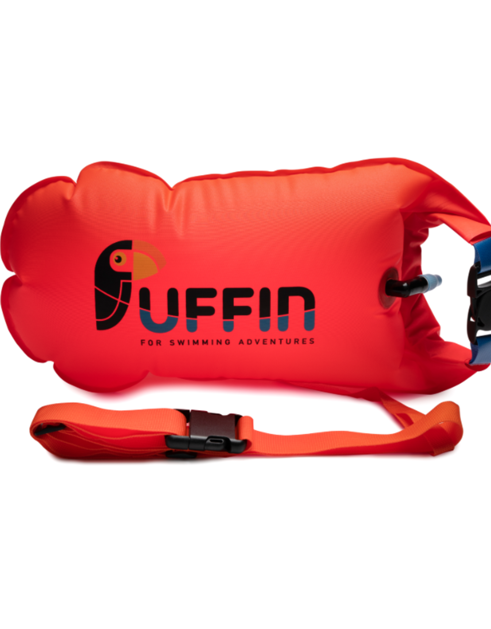 Puffin Puffin Billy Eco15 Drybag Towfloat