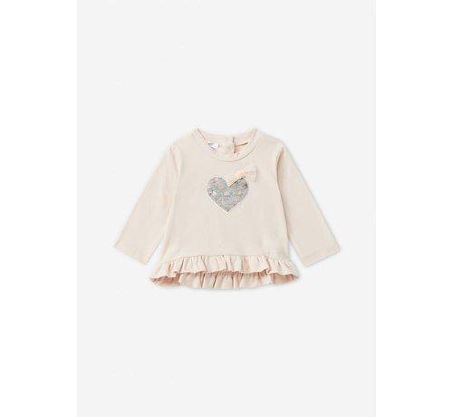 Cascara Shirt Meisjes Liu T Jo Children WDH2I9YE