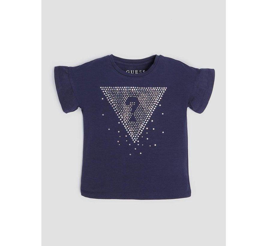 Guess t shirt meisjes Cascara Children