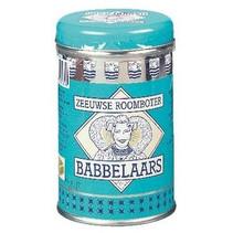 Pervasco Zeeuwse Roomboter Babbelaars 325 Gram