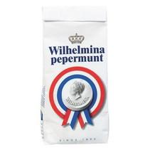 Wilhelmina Pepermunt Zakje 200 Gram