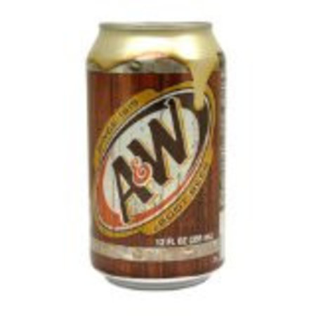 A&W A&W Root Beer 355ml