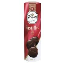Droste Chocolade Pastilles Koker Puur 100 Gram