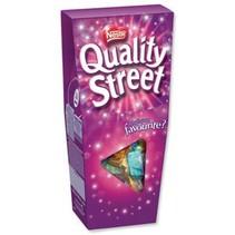 Qualitystreet 265 Gram