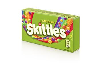 Skittles Skittles Sours 45 Gram