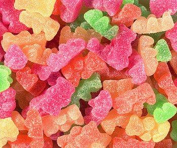 Astra Sweets Astra - Zure Beren 250 Gram
