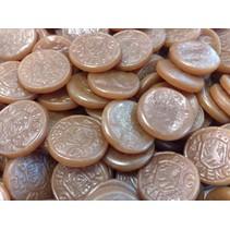 Klene - Salmiakriksen 250 Gram