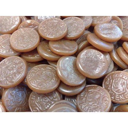 Klene Klene - Salmiakriksen 250 Gram