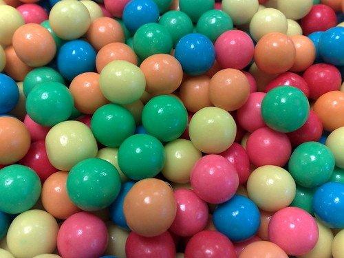 Overige Kauwgomballen Klein 250 Gram