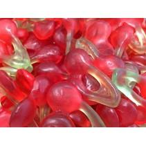Haribo Winegum Kersen 250 Gram