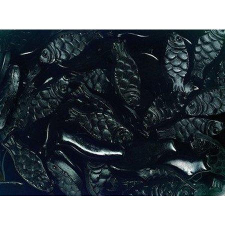 Haribo Haribo - Drop Sprotten 250 Gram
