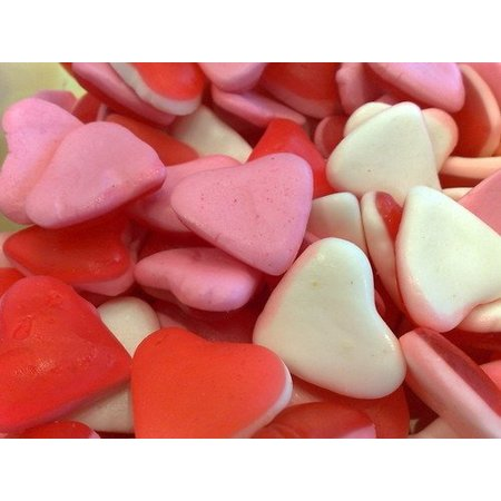 CCI CCI - Love Harten 250 Gram