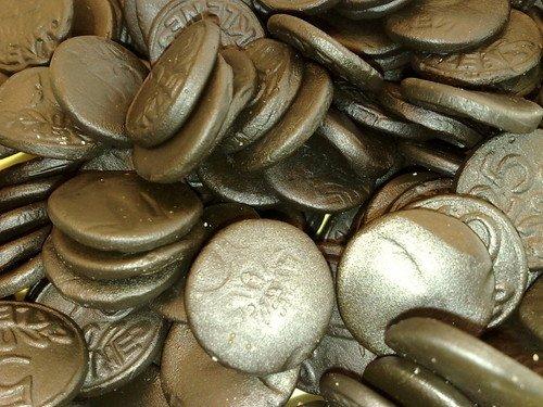 Klene Klene - Dropmunten 250 Gram