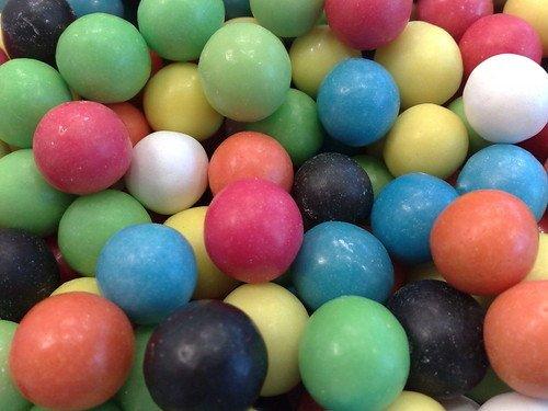 Schuttelaar Schuttelaar - Toverballen 250 Gram