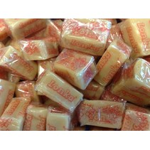 Lonka - Caramels Vanille Amandel Soft Toffees 250 Gram