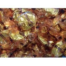 Orfina - Goud Toffees 250 Gram